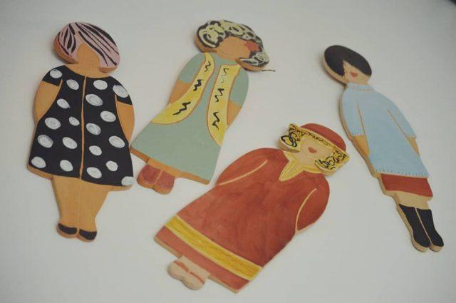 Mulleres diversas, mulleres atemporais ✨✨✨✨🌻  Escolle a que máis che represente. Tamén por encargo 📦📦📦🚀  💌 Mensaxe directa 📲 WhatsApp: +34 981 71 11 35  #artesaniadegalicia #oleriadebuño #oleria #buño #ceramica #feitoengalicia #feitoaman #handmade #barro #clay #obradoiro #obradoiroartesan #artesania #galiciacalidade #costadamorte #malpicadebergantiños
